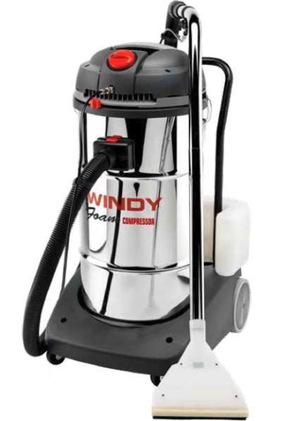 Windy IE Foam Compressor Image
